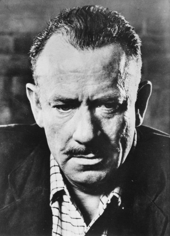 John Steinbeck (Quelle: dtv - gemeinfrei)