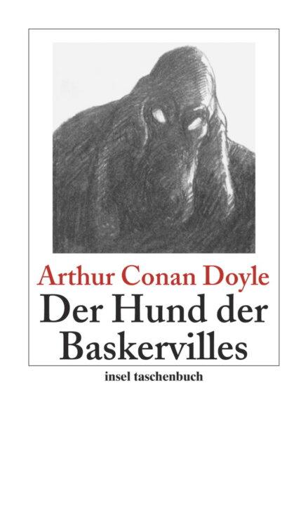 Cover zu Arthur Conan Doyle – Der Hund der Baskervilles