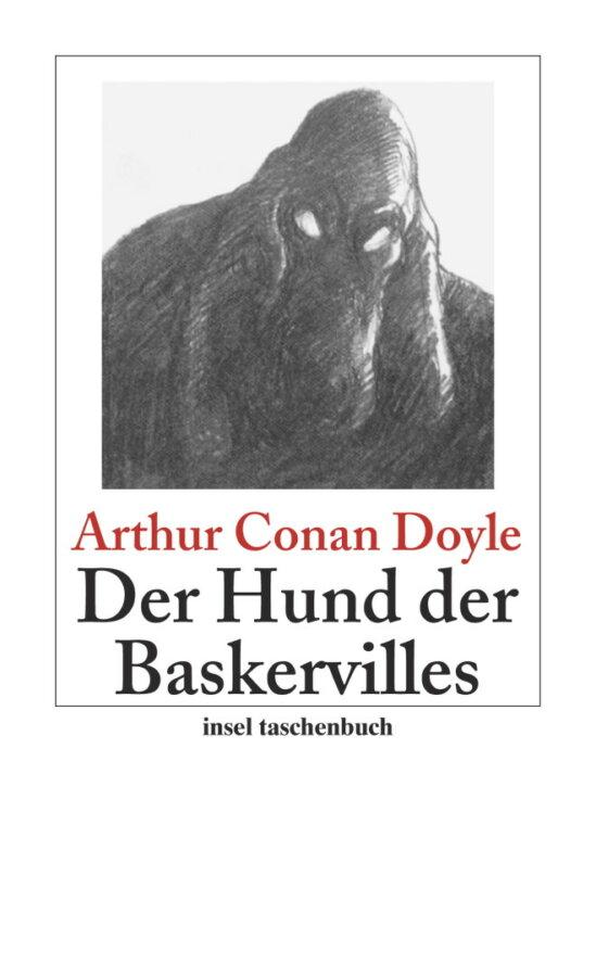 Cover zu Arthur Conan Doyle - Der Hund der Baskervilles