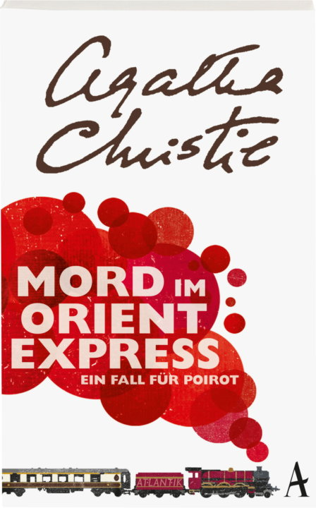 Cover zu Agatha Christie – Mord im Orient-Express