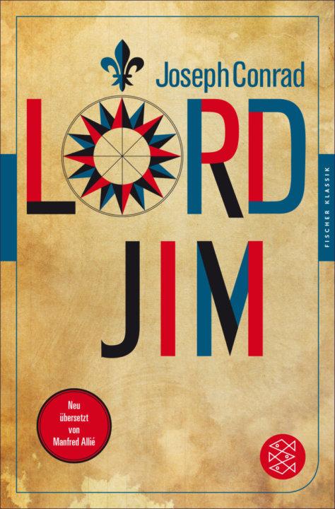 Cover zu Joseph Conrad – Lord Jim