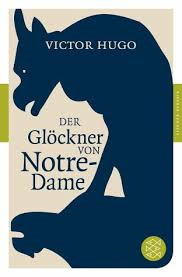 Cover zu Victor Hugo – Der Glöckner von Notre-Dame