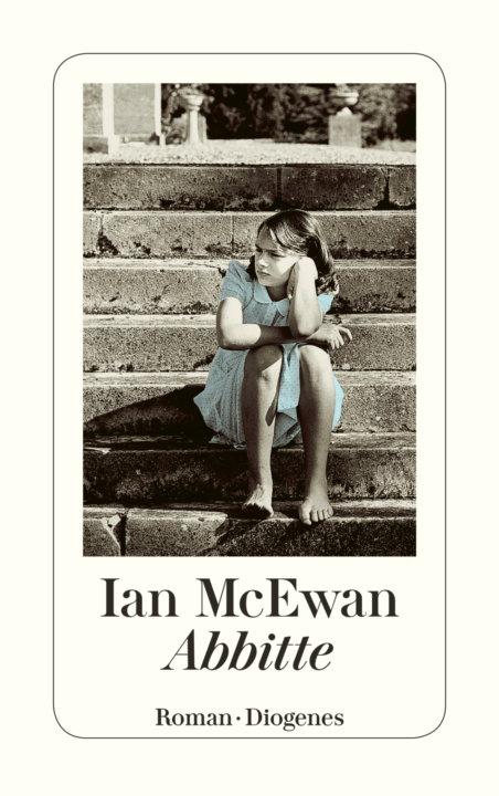 Cover zu Ian McEwan – Abbitte