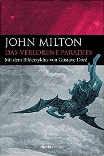 Cover zu John Milton – Das verlorene Paradies