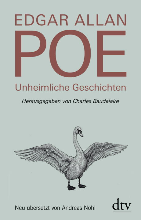 Cover zu Edgar Allan Poe – Unheimliche Geschichten 1