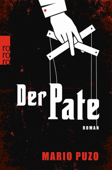 Cover zu Mario Puzo – Der Pate