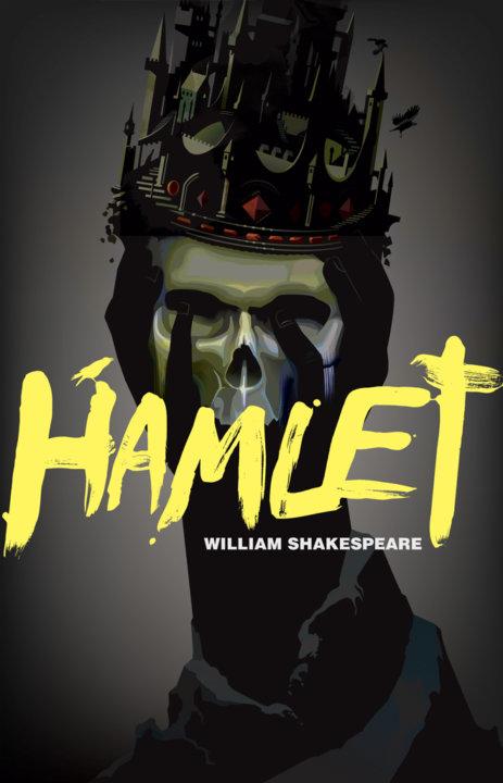 Cover zu William Shakespeare – Hamlet