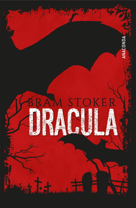 Cover zu Bram Stoker – Dracula
