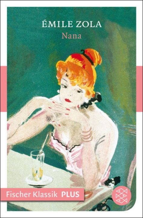 Cover zu Emile Zola – Nana