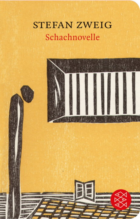 Cover zu Stefan Zweig – Schachnovelle