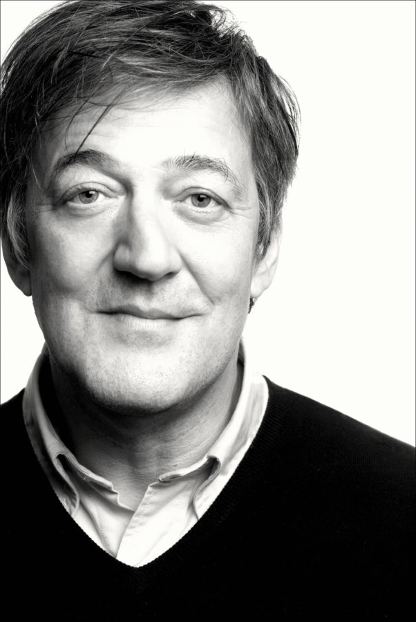Stephen Fry 2020 © Claire Newman Williams