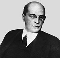 Leo Perutz (public domain, via Wikimedia Commons)