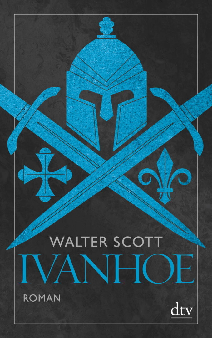 Cover zu Walter Scott - Ivanhoe